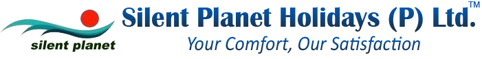 Silent Planet Holidays Pvt. Ltd